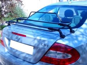 Convertible Ski Rack Aluminium Ski Rack Attaches To