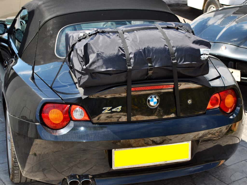 About Us Car Boot Racks Amp Luggage Racks For Convertibles