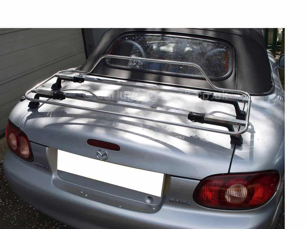 Mazda Mx5 Mk3 Luggage Rack Roadster Coupe Car Boot