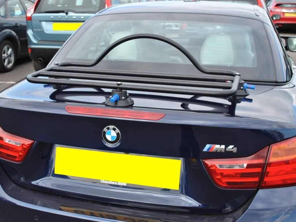 Bmw 4 Series Cabriolet Luggage Rack Innovative
