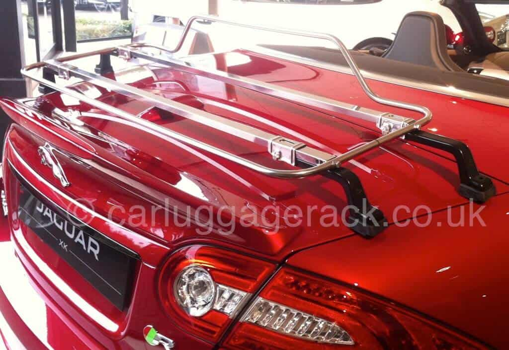 Jaguar Xk8 Boot Rack Beautiful Italian Made Boot Racks