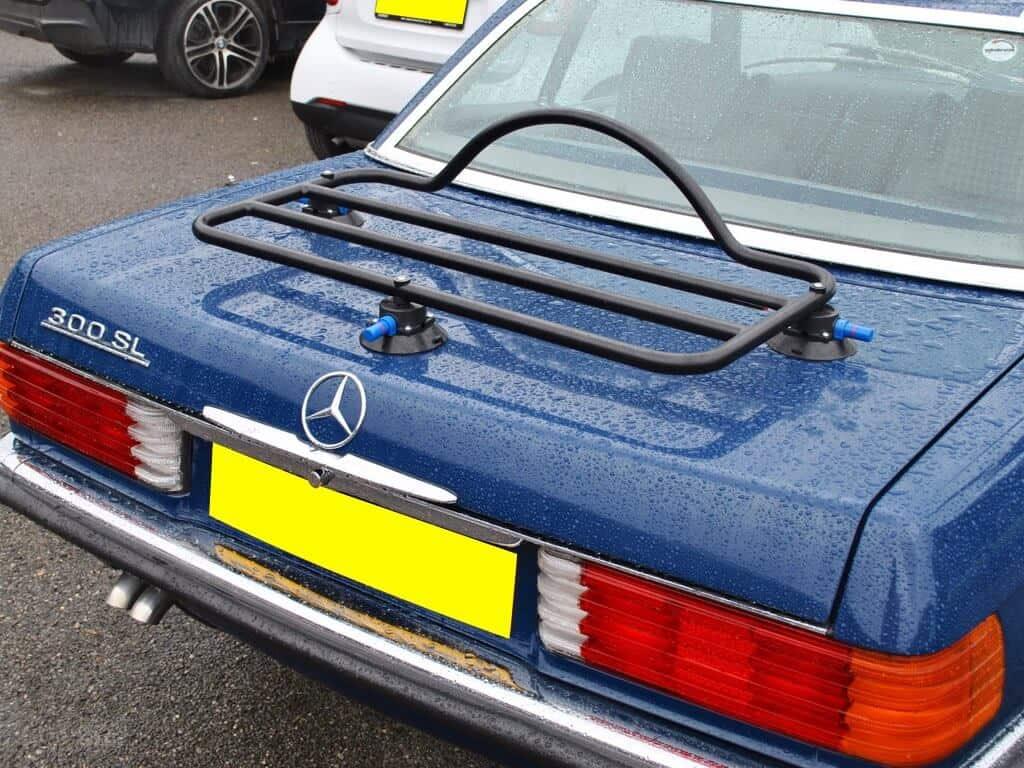 Car Roof Bags No Rack Uk